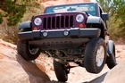 Still going strong, today's Jeep Wrangler is often an enthusiast's vehicle. Photo / Supplied