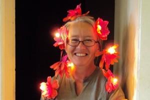 Ann Dewey, choreographer of dance work Shine Lady. Photo / Supplied