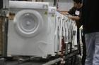 Fisher and Paykel appliances. Photo / Glenn Jeffrey