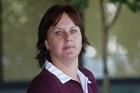 Caitlin's late mother Diane Ellis-George. Photo / NZ Herald