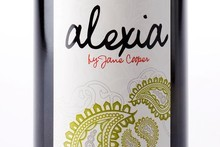 Alexia by Jane Cooper Wairarapa Pinot Gris $17.99. Photo / Babiche Martens