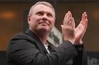 Coach Ricki Herbert. Photo / APN