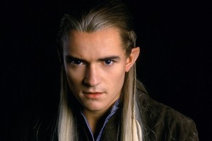 Actor Orlando Bloom will reprise his role as Legolas. Photo / Supplied