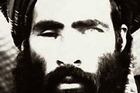 Taleban leader Mullah Omar. Photo / File