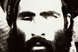 Taleban leader Mullah Omar. Photo / File