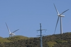 The idea of 168 new wind turbines along the coast between Port Waikato and Raglan has not found favour with some locals. File photo / NZ Herald