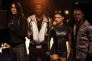 US hip-hop band The Black Eyed Peas will be on a hiatus so the bandmates can focus on their own 'personal time'. Photo / Supplied