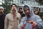 If these guys show up, the US 'Zombie Task Force' says you should sit tight with your food and passport. We say you might need a gun, too. Photo / Supplied