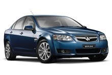 Aluminium body panels are just one of the steps Holden is taking to improve fuel consumption in the next-generation VF Commodore. Photo / Supplied