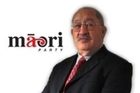 Photo / Maori Party