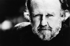 Australian actor Bill Hunter. Photo / Supplied