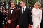 Denmark's Nicolas Winding Refn won the best director prize at Cannes for his high-octane film noir <i>Drive</i> about a stuntman who moonlights as a getaway car driver.
