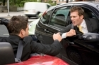 Driver inattention is the one thing that is most likely to spark an outbreak of road rage. Photo / Thinkstock