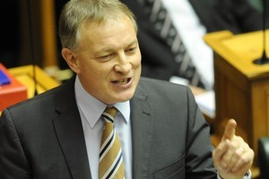 Labour will reverse National's tax cuts for high income earners, says Labour leader Phil Goff. Photo / NZPA