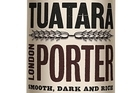 Tuatara Porter, RRP $18.99 for a six-pack, $2.99 for a single 330ml bottle. Photo / Supplied