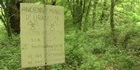 Watch: Radioactive hiking path