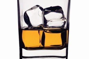 The waste associated with whiskey distillation will help power homes in Scotland from 2013. Photo / Thinkstock