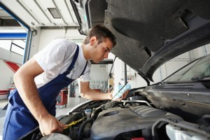 The habit of doing basic maintenance can save money and keep their car out of the garage. Photo / Thinkstock