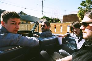 The Arctic Monkeys are now far more media-savvy than in their early days when their inexperience was branded as them being 'difficult'. Photo / Supplied