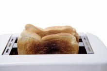 Toasters sold at Kmart over the past two years could  turn on despite the lever being up. File photo / NZ Herald 
