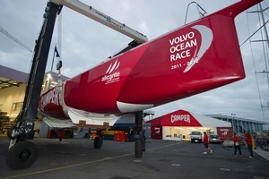 CAMPER with Emirates Team New Zealand. Photo / Supplied