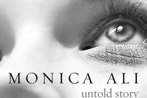 Book cover of Untold Story by Monica Ali. Photo / Supplied