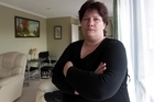 Annalisa Lawford is furious at being refused weight-loss help. Photo / Doug Sherring
