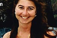 Janelle Patton was murdered on Norfolk Island on Easter Sunday 2002. Photo / Supplied