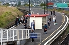 It's time for an Auckland rail loop, writes Brian Rudman. Photo / Dean Purcell