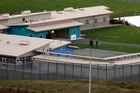 The Corrections Association says there is not a problem with staff breaking the law at Wellington's Rimutaka Prison. File photo / Anthony Phelps
