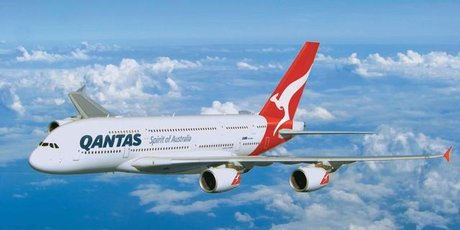High oil and jet fuel prices are being blamed for Qantas' decision to offer voluntary redundancies to all 7000 of its cabin crew staff. Photo supplied