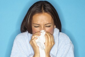 The cause of allergies may be due to everyday household cleaning products said Professor Innes Asher. Photo / Thinkstock