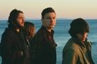 Arctic Monkeys. Photo / Supplied