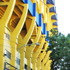 La Bombonera stadium – home of Boca Juniors. Photo / Jill Worrall