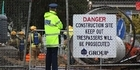 View: Deadly explosion at Onehunga worksite