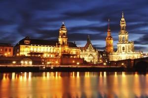 Few cities boast such a striking silhouette as Dresden. Photo / Thinkstock