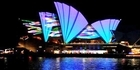 Watch: Luminescent Sydney 