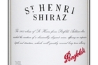2007 Penfolds St Henri Shiraz, $90. Photo / Supplied