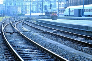 The review of the business case for an Auckland CBD rail link has found the project would have only a modest impact on traffic volumes. Photo / Thinkstock