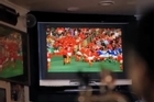 Western Samoa's shock win over Wales at the 1991 Rugby World Cup kicks off Mastercard's priceless World Cup moments series.