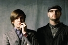 Death Cab For Cutie have undergone some significant life changes which are reflected in their more upbeat album. Photo / Supplied