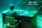 Album cover for Eddie Vedder's album Ukulele Songs. Photo / Supplied