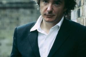Irish comedian Dylan Moran. Photo / Supplied.