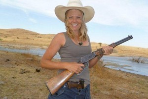 Liz Hardwick-Smith was killed in a truck crash in Mexico. Photo / Supplied