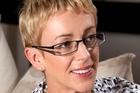 ASB Bank chief executive Barbara Chapman Photo / supplied