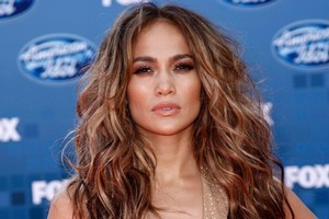Jennifer Lopez. Photo / AP