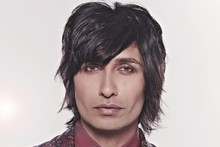 New Zealand's Next Top Model presenter Colin Mathura-Jeffree. Photo / Supplied