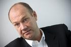 Former CEO of Hanover Finance Mark Hotchin. Photo / Paul Estcourt
