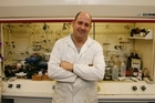 Auckland University head researcher and associate professor Michael Hay said the breakthrough could boost survival rates and reduce the debilitating side effects of traditional therapies. File photo / Glenn Jeffrey