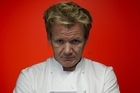 Spending rose at Gordon Ramsay's Chelsea restaurant. Photo / Supplied